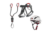 Mammut Classic Via Ferrata Package 2 neutral